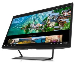 "HP Pavilion 32"" Quad HD LED Monitor"
