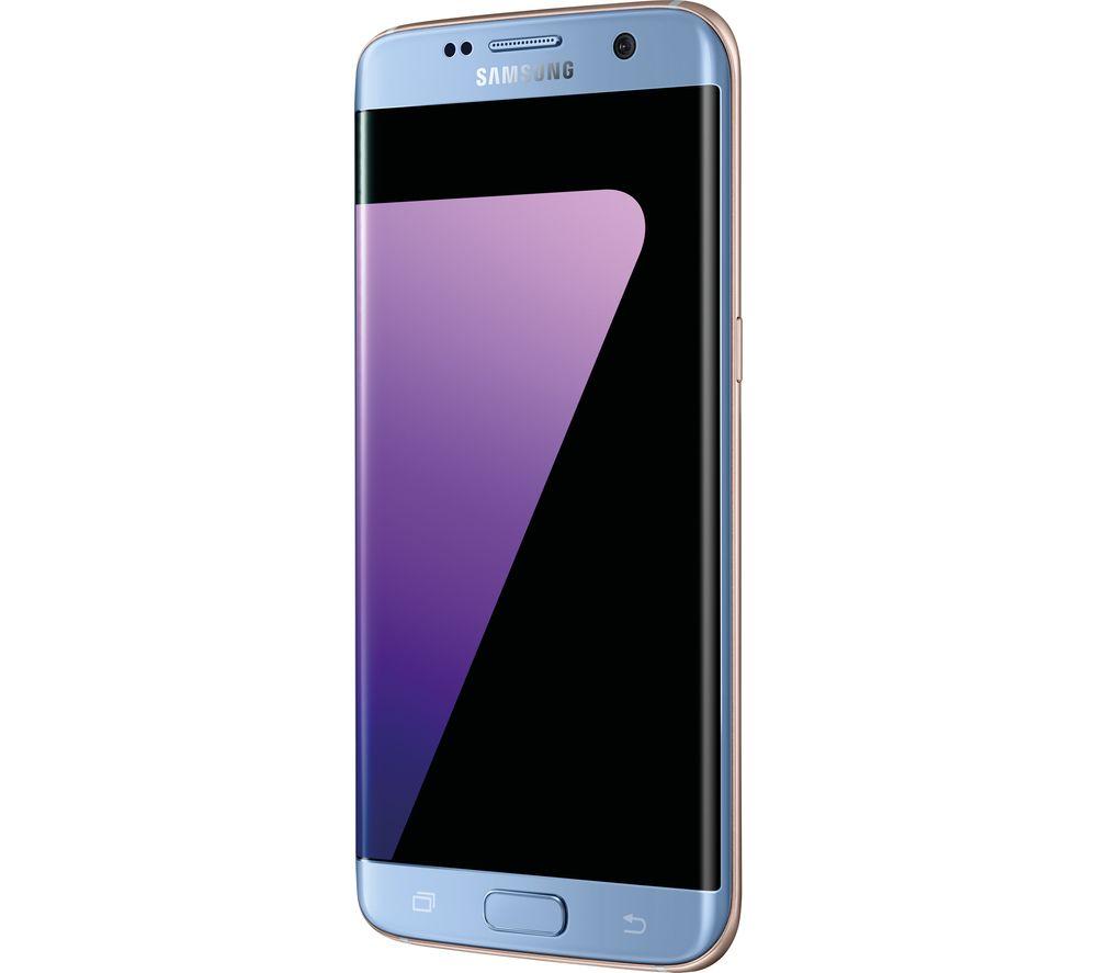 SAMSUNG Galaxy S7 edge - Blue