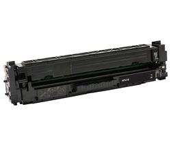 ESSENTIALS Remanufactured CF410A Black HP Toner Cartridge