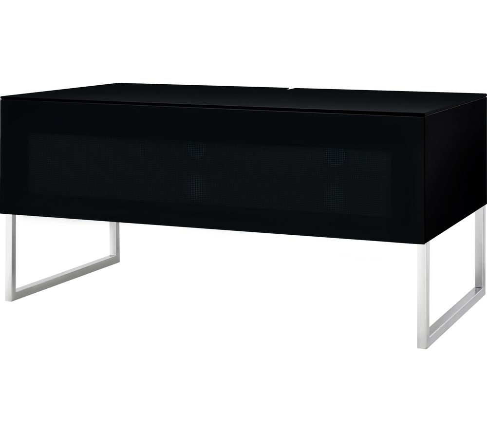 PEERLESS-AV F-NOR-Khalm TV Stand - Black