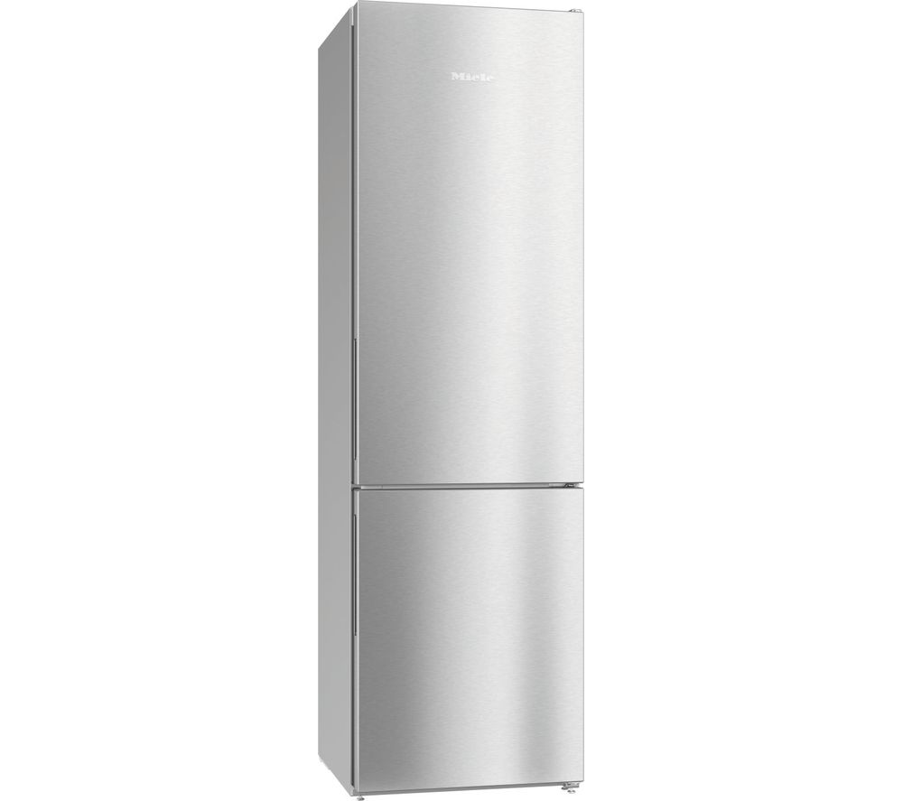 MIELE KFN29132D edt/cs 70/30 Fridge Freezer - Silver