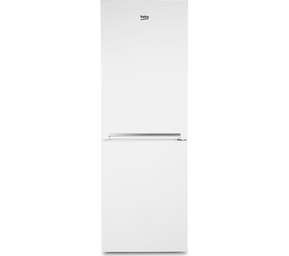 BEKO Pro CXFG1675W 60/40 Fridge Freezer - White