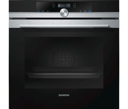 SIEMENS HB632GBS1B Electric Oven - Stainless Steel