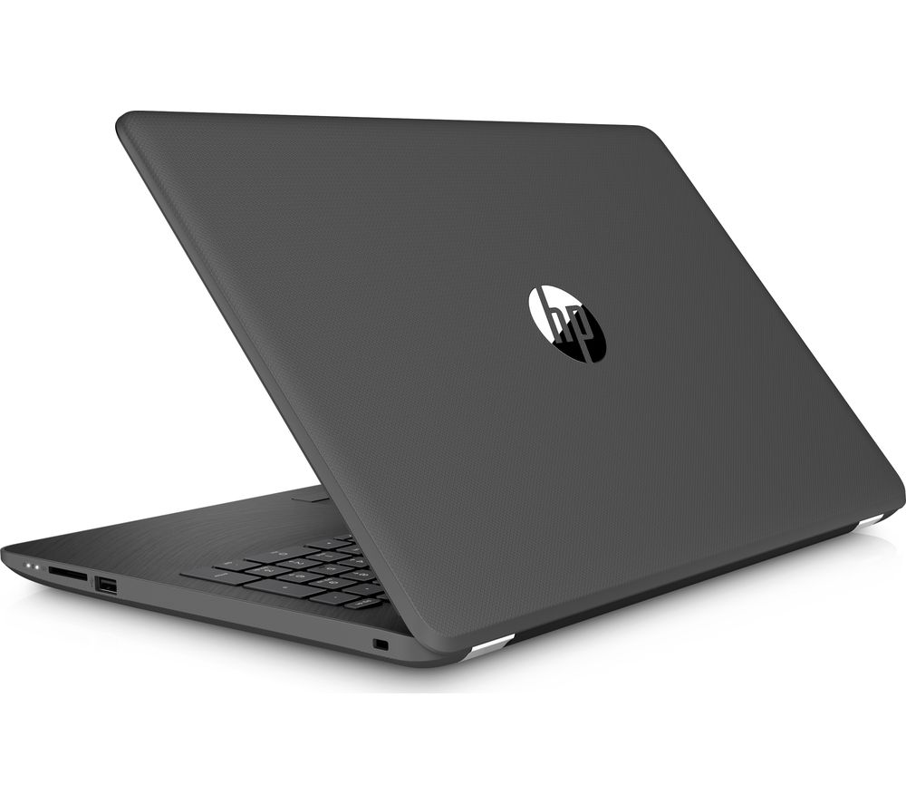 "HP 15-bw060sa 15.6"" Laptop - Grey"