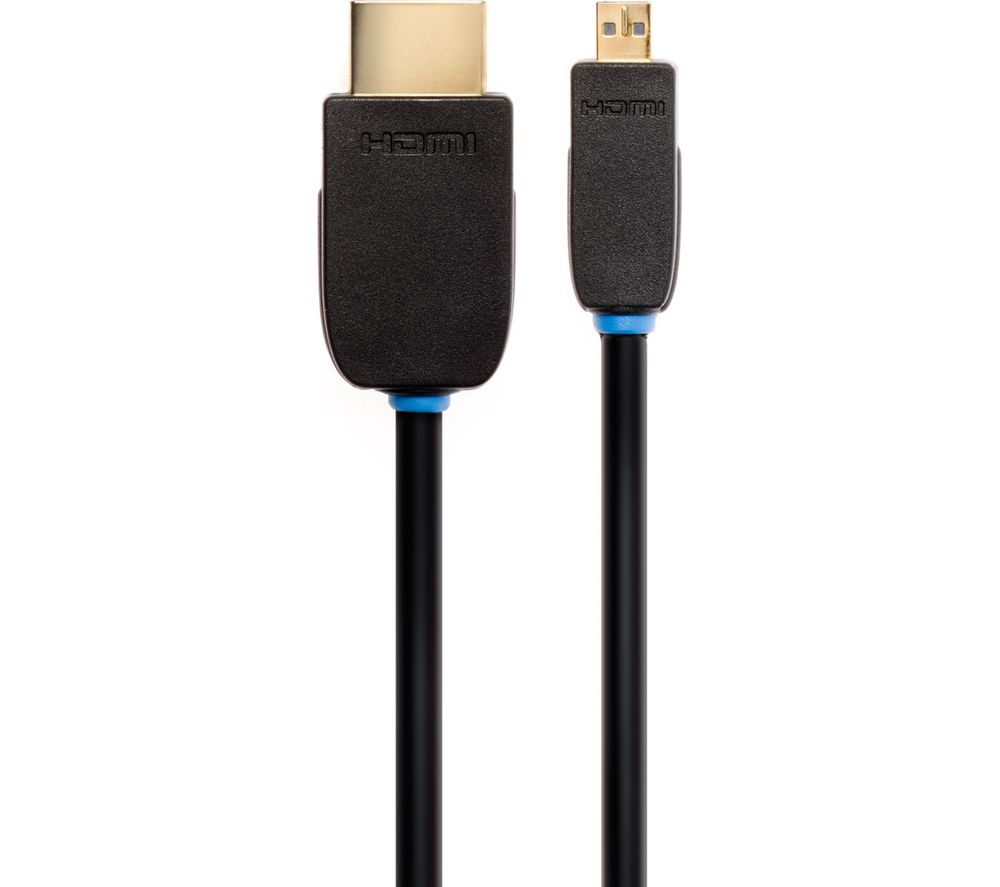 TECHLINK HDMI to Micro HDMI Adapter - 2 m