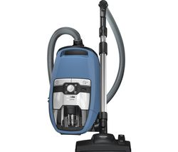 MIELE Blizzard CX1 PowerLine Cylinder Bagless Vacuum Cleaner - Blue
