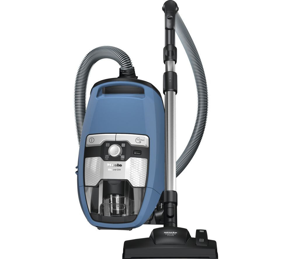 Compare prices for Miele Blizzard CX1 PowerLine Cylinder Bagless Vacuum Cleaner