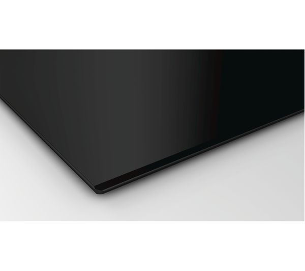buy neff t58ft20x0 electric induction hob black free delivery currys. Black Bedroom Furniture Sets. Home Design Ideas