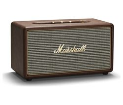 MARSHALL Stanmore Bluetooth Wireless Speaker - Brown