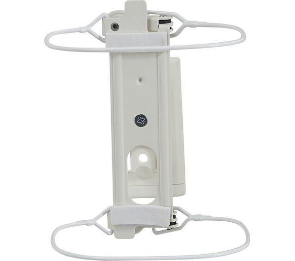 Image of SANUS WSWM22-W2 Tilt & Swivel Speaker Bracket
