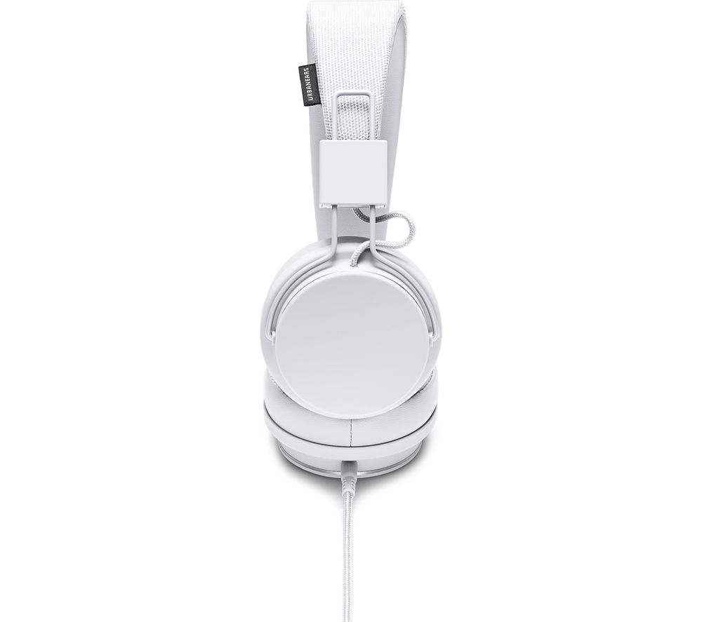 URBANEARS Plattan 2 Headphones - White