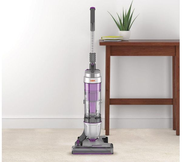 vax air stretch pet max u85-as-pme upright bagless vacuum cleaner