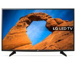 """LG 49LK5900PLA 49"""" Smart HDR LED TV"""