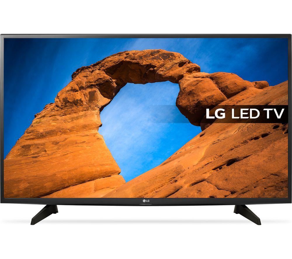 """49""""  LG 49LK5900PLA Smart HDR LED TV"""