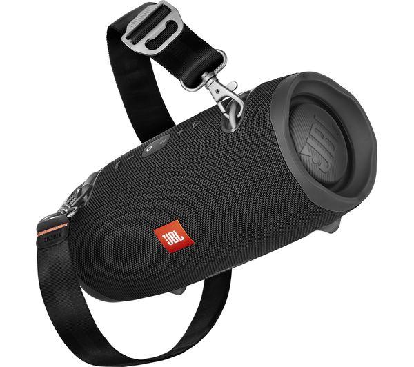 Buy JBL Xtreme 2 Portable Bluetooth Speaker - Black