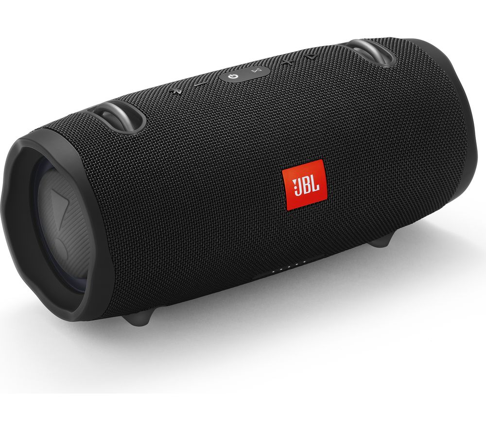 JBL Xtreme 2 Portable Bluetooth Speaker - Black