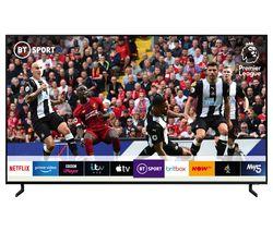 """SAMSUNG QE65Q950RBTXXU 65"""" Smart 8K HDR QLED TV with Bixby"""