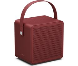 URBANEARS Rålis Portable Bluetooth Speaker - Red