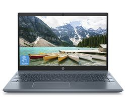 "HP Pavilion 15-cw1511 15.6"" Laptop - AMD Ryzen 3, 256 GB SSD, Blue"