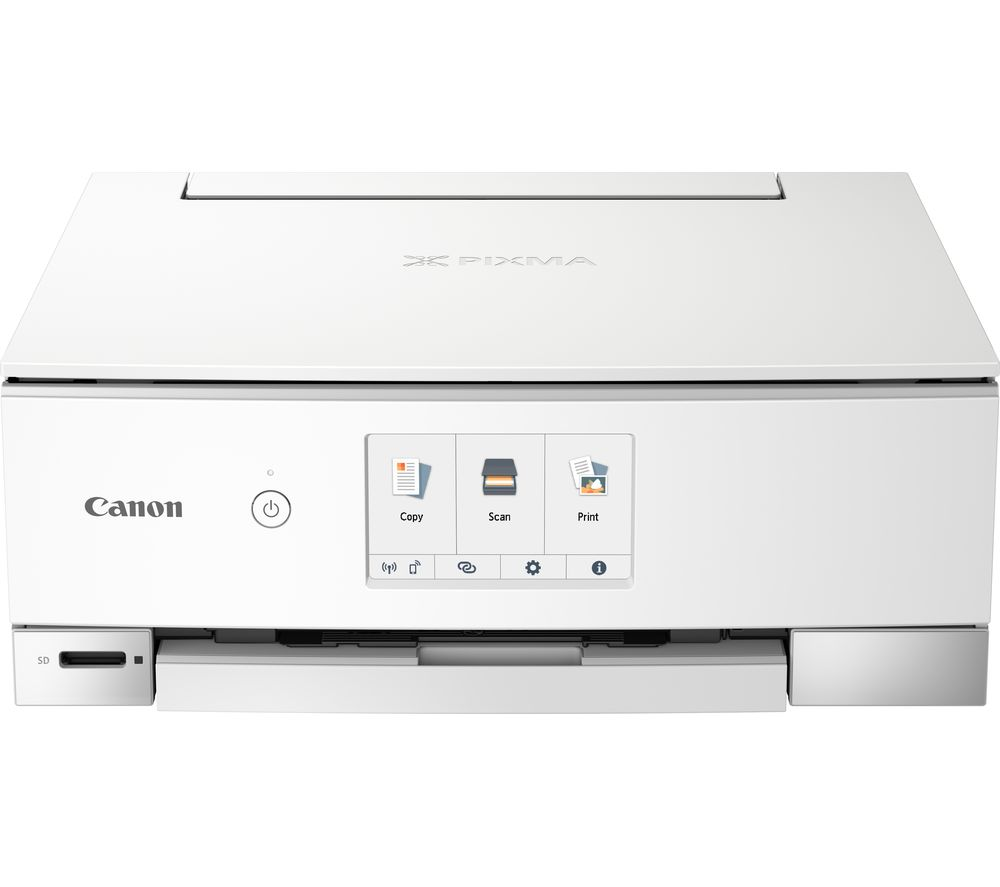 CANON PIXMA TS8351 All-in-One Wireless Inkjet Printer