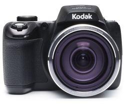 PIXPRO AZ527 Bridge Camera - Black