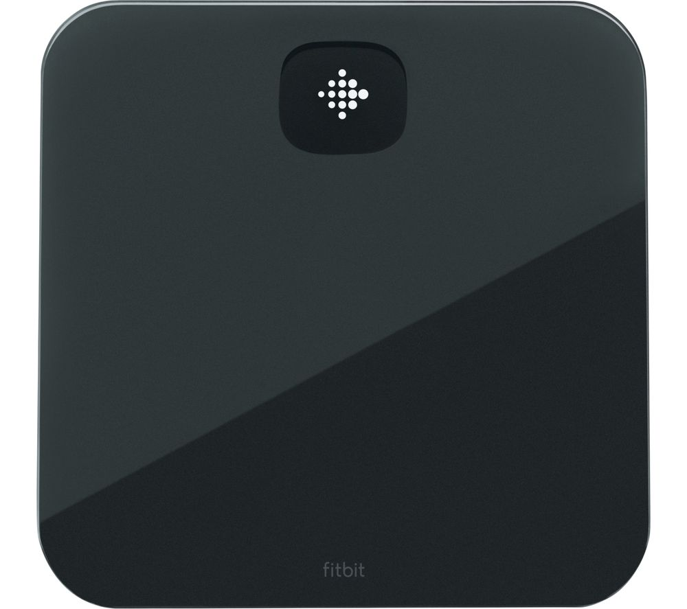 Aria Air Smart Scale - Black