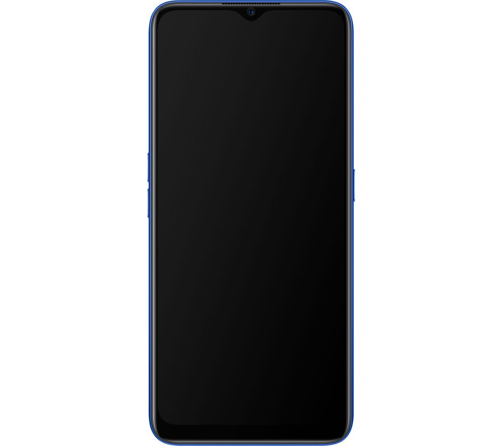 OPPO A9 2020 - 128 GB, Space Purple