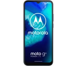 Moto G8 Power Lite - 64 GB, Royal Blue
