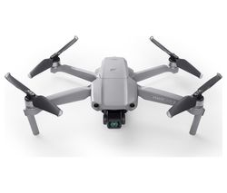 Mavic Air 2 Drone Fly More Combo - Grey