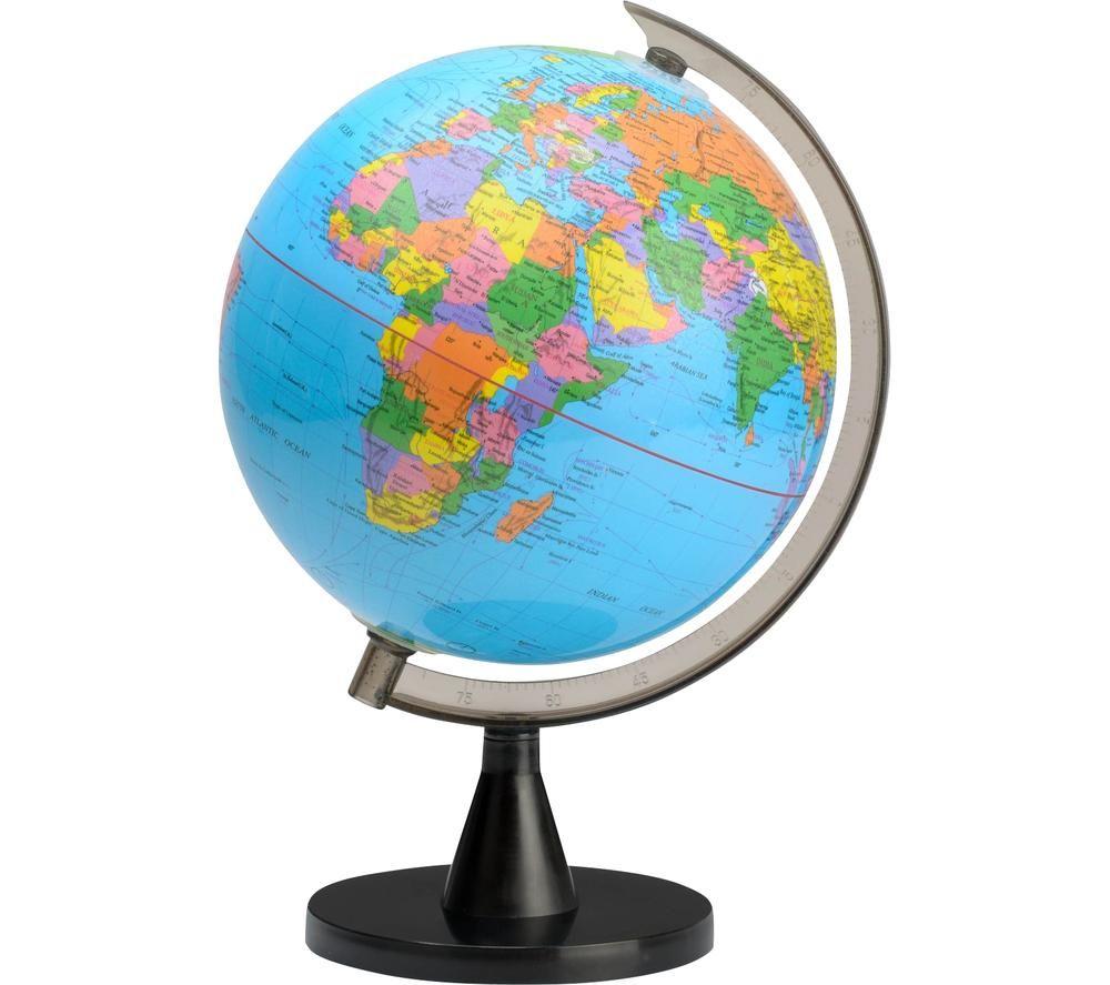 TOYRIFIC TY6103 Globe, 20 cm