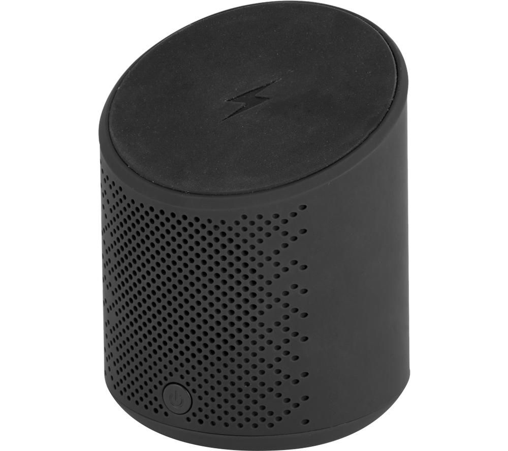 AKAI A61052B Portable Bluetooth Speaker - Black, Black