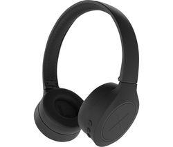 A3/600 Wireless Bluetooth Headphones - Black
