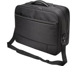 """Contour 2.0 Business 17"""" Laptop Case - Black"""