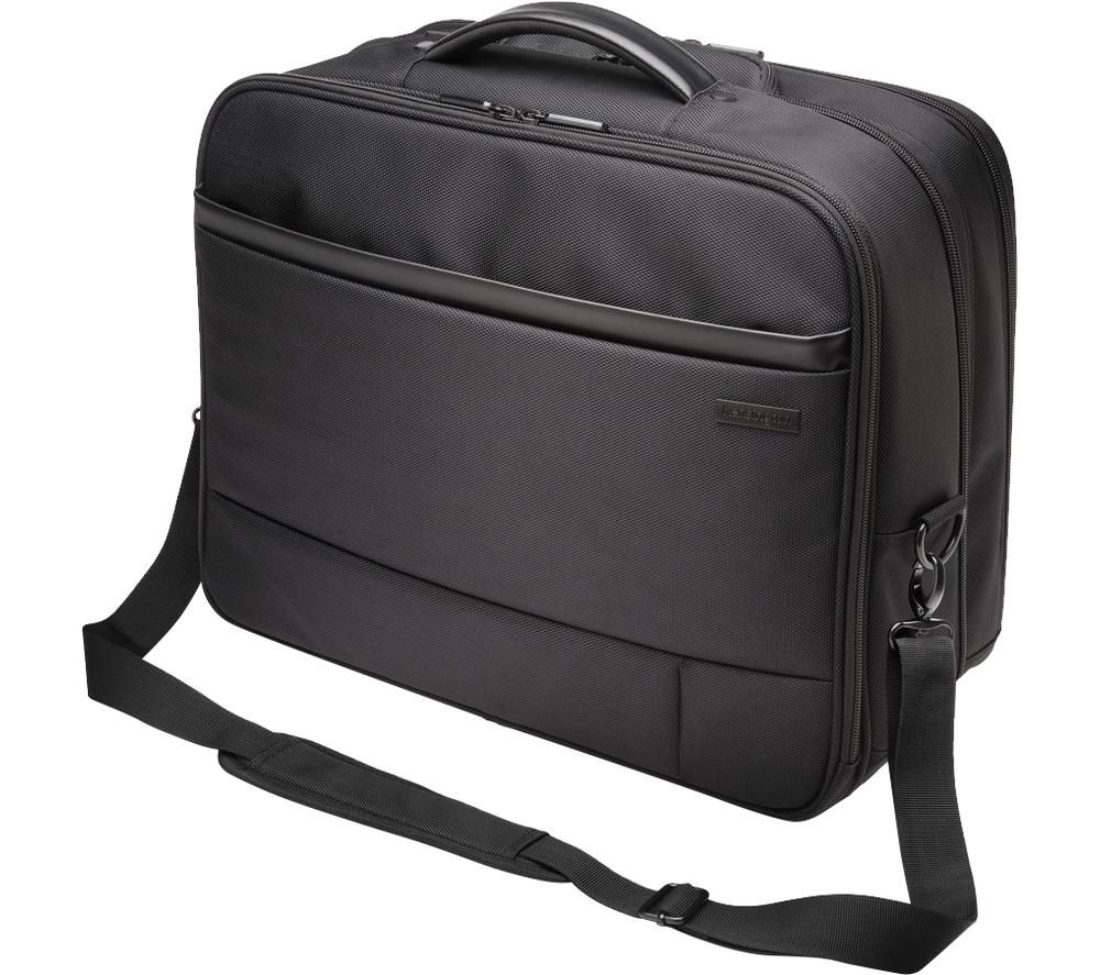 "KENSINGTON Contour 2.0 Business 17"" Laptop Case - Black"