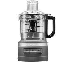 5KFP0719BDG Food Processor - Charcoal Grey