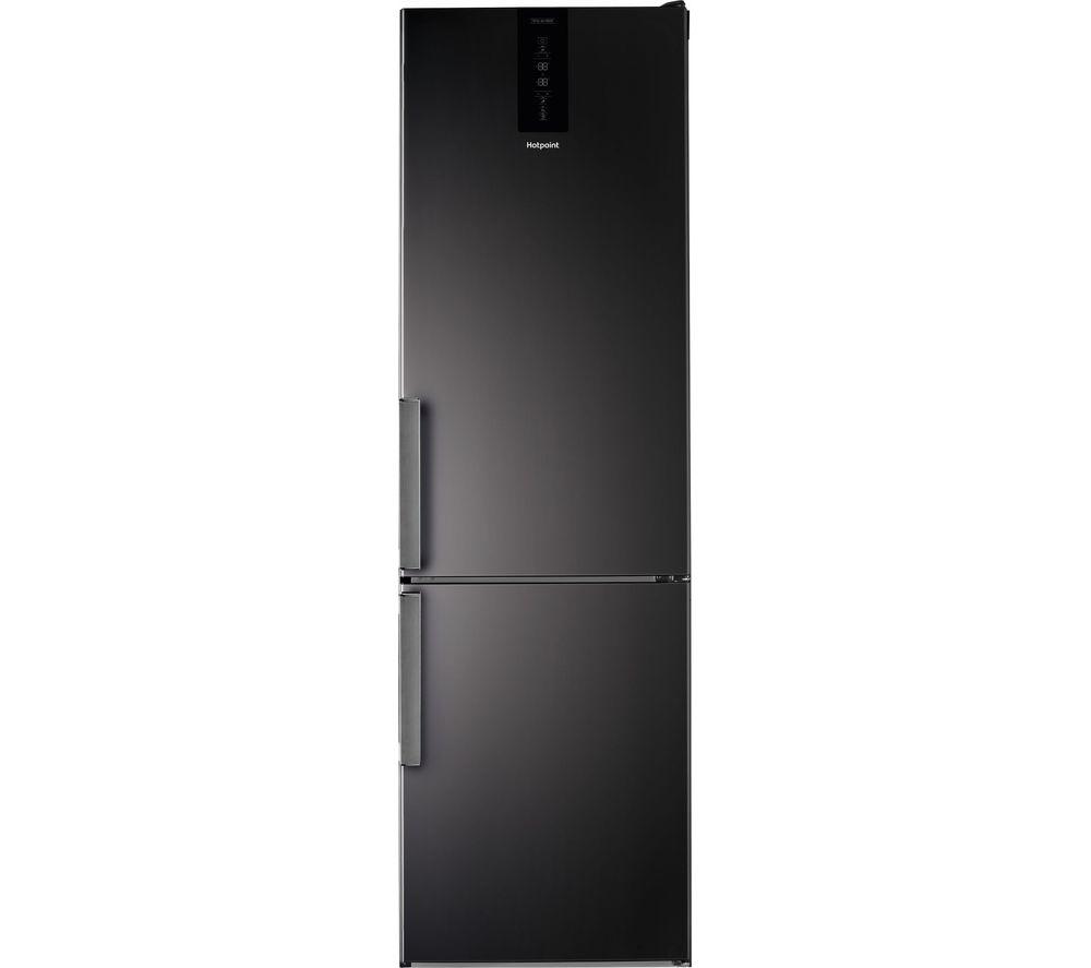 HOTPOINT H9T 921T KS H 2 60/40 Fridge Freezer - Black