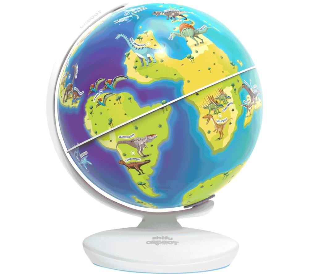 SHIFU Orboot World of Dinosaurs Globe
