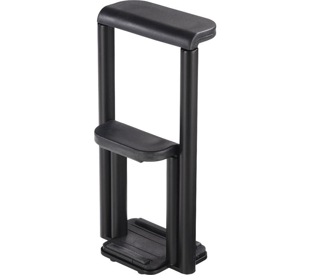 HAMA 4638 Tripod Smartphone & Tablet Holder - Black