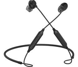WEAR 6309BT Wireless Bluetooth Earphones - Black