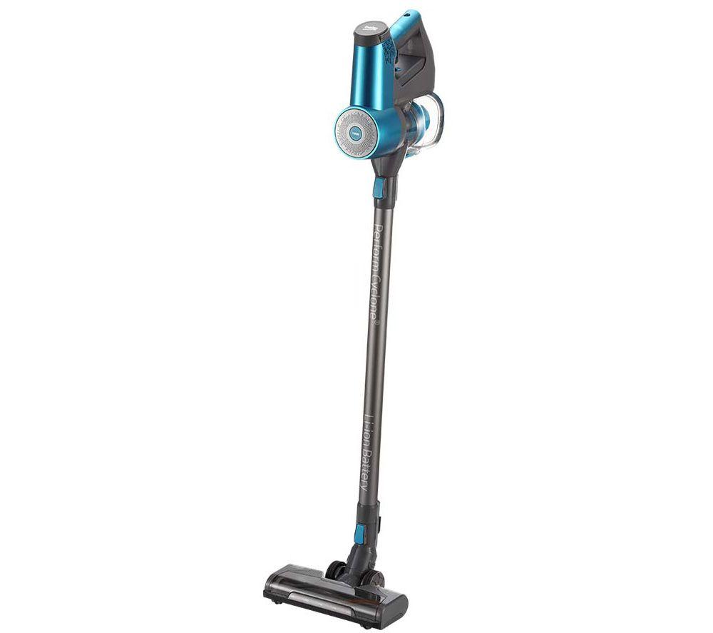 BEKO PractiClean VRT82821DV Cordless Vacuum Cleaner - Blue
