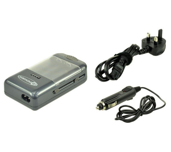 Image of 2-POWER UDC5001A-RPUK Universal Battery Charger