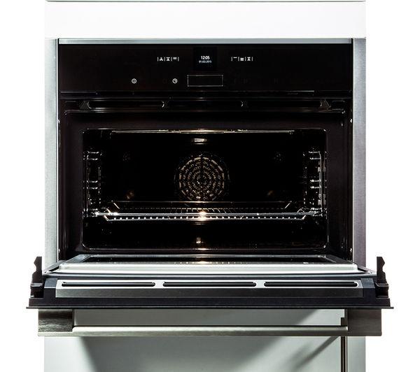 Buy Neff C17mr02n0b Built In Combination Microwave