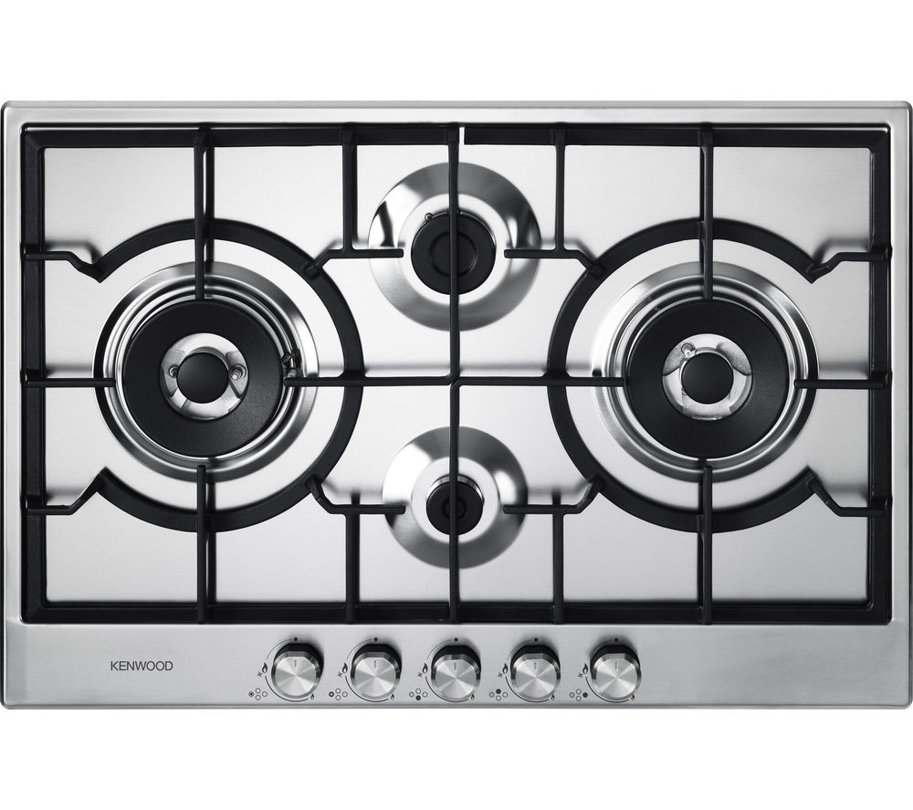 Compare prices for Kenwood KHG704SS Gas Hob