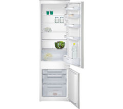 iQ100 KI38VX22GB Integrated 70/30 Fridge Freezer - Sliding Hinge