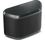 YAMAHA WX030 Wireless Smart Sound Multi-Room Speaker - Black