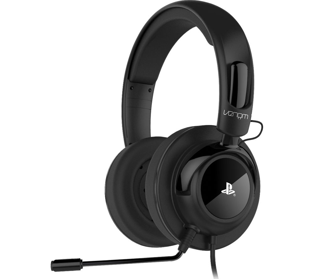 Compare prices for Venom VS2795 Vibration Stereo Gaming Headset
