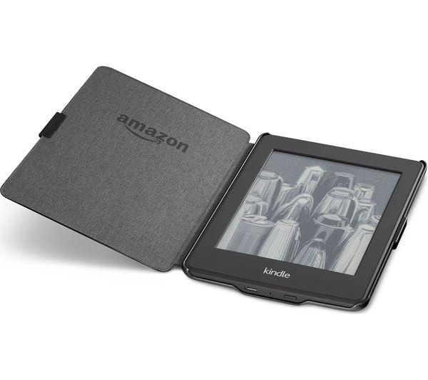 AMAZON Kindle Touch Case - Black