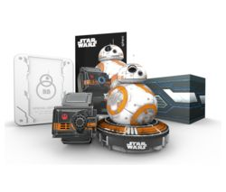 BB-8 Battleworn Special Edition Bundle