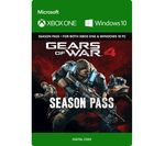 MICROSOFT Xbox One Gears of War 4 - Season Pass
