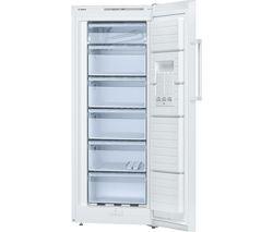 BOSCH GSV24VW31G Tall Freezer - White